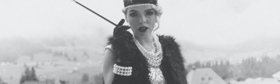 Accessorizing in the New Roaring '20s