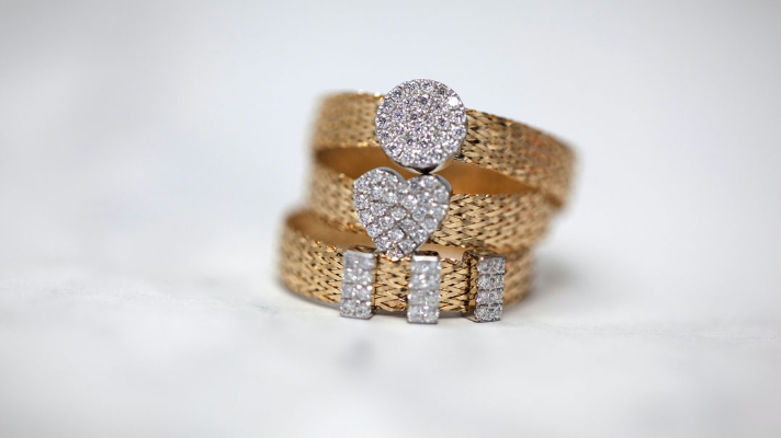 unique jewelry for woman